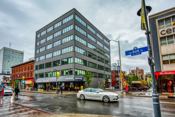 Offices For Rent - $500-$2100/mth