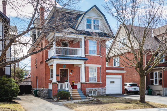 The Glebe -- SOLD with Multiple Offers