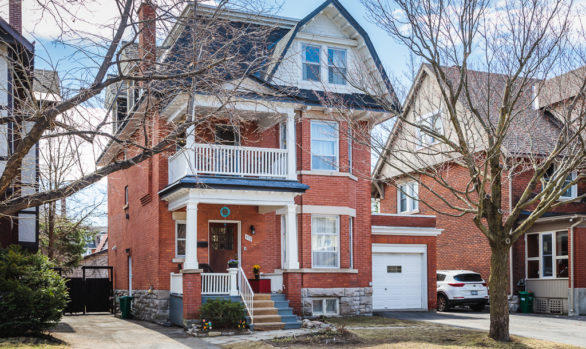 172 Powell - The Glebe