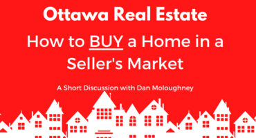 How to Buy in a Sellers Market