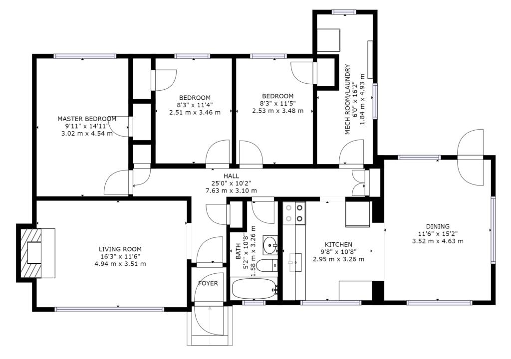 2653 Ayers Floorplan