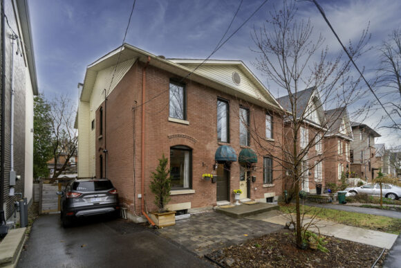 44 Hopewell Avenue in Old Ottawa South -- SOLD