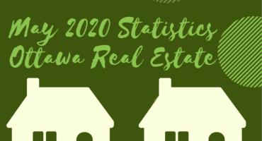 May 2020 Ottawa Real Estate Stats
