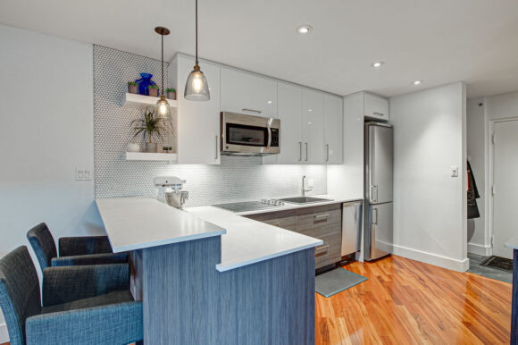 Lovely Hintonburg Condo -- SOLD with Multiple Offers