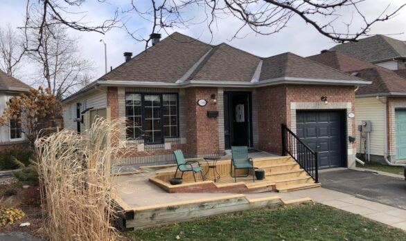 Carson Grove --  SOLD with MULTIPLE OFFERS